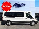 2019 Transit 350 Med Roof 4x2,  Passenger Wagon #KKA34606 - photo 1