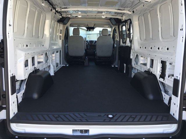 2019 Transit 250 Low Roof RWD,  Empty Cargo Van #KKA51822 - photo 2