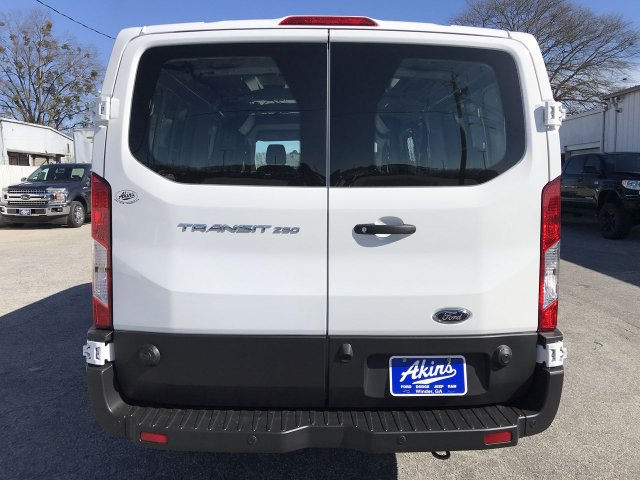 2019 Transit 250 Low Roof RWD,  Empty Cargo Van #KKA51822 - photo 8