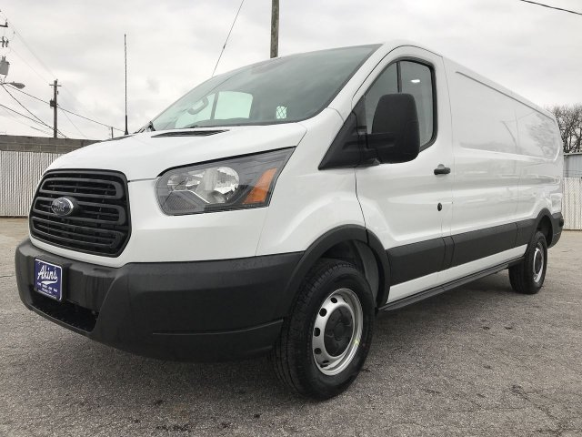 2019 Transit 250 Low Roof RWD,  Empty Cargo Van #KKA58572 - photo 7