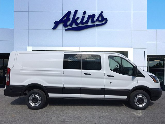 2019 Transit 250 Low Roof RWD,  Empty Cargo Van #KKA58573 - photo 1