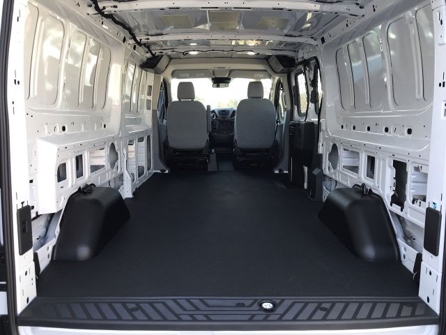 2019 Transit 250 Low Roof RWD,  Empty Cargo Van #KKA58573 - photo 2