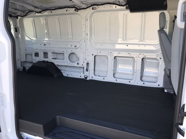 2019 Transit 250 Low Roof RWD,  Empty Cargo Van #KKA58573 - photo 11