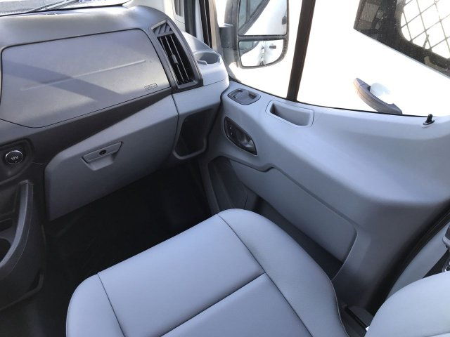 2019 Transit 250 Low Roof RWD,  Empty Cargo Van #KKA58573 - photo 14