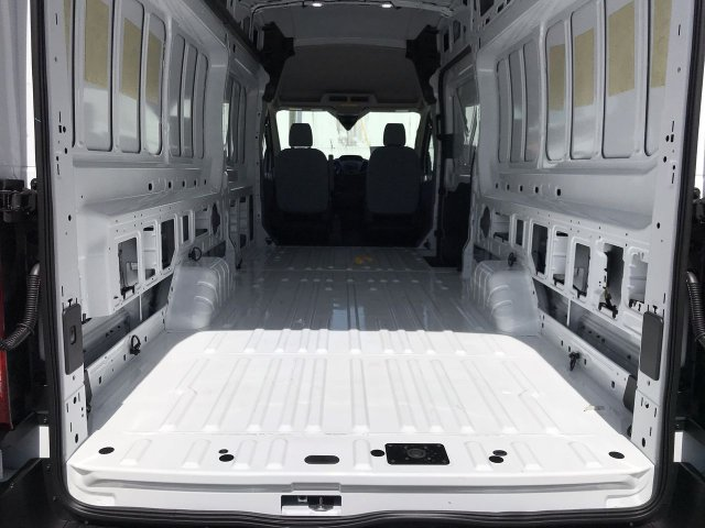 2019 Transit 250 High Roof RWD,  Empty Cargo Van #KKA65022 - photo 2