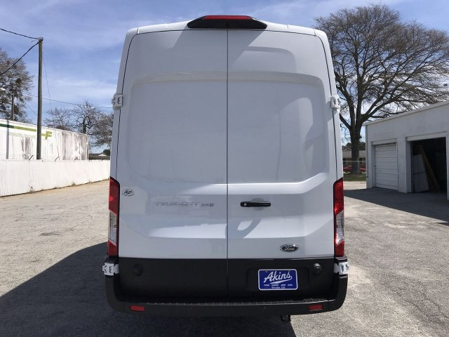2019 Transit 250 High Roof RWD,  Empty Cargo Van #KKA65022 - photo 5