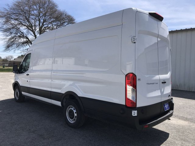 2019 Transit 250 High Roof RWD,  Empty Cargo Van #KKA65022 - photo 6