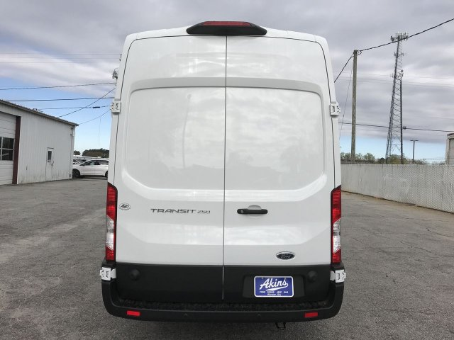2019 Transit 250 High Roof RWD,  Empty Cargo Van #KKA69343 - photo 4