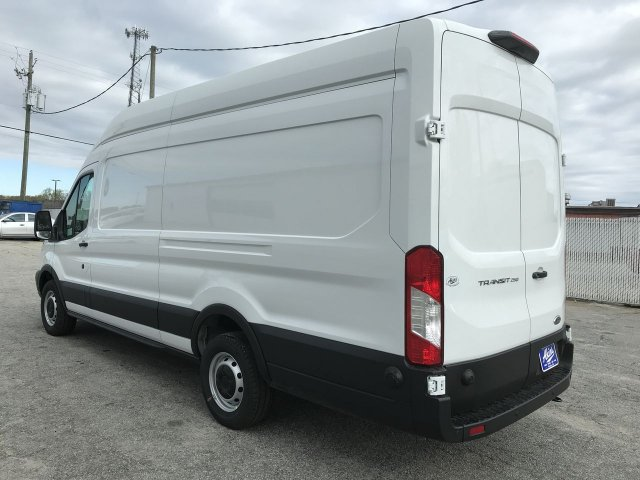 2019 Transit 250 High Roof RWD,  Empty Cargo Van #KKA69343 - photo 5