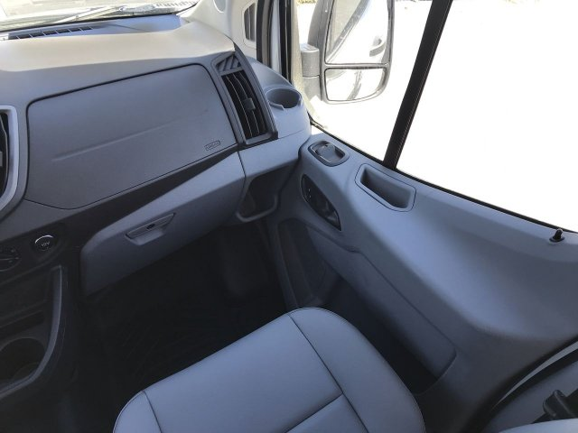 2019 Transit 250 Med Roof RWD,  Empty Cargo Van #KKA73986 - photo 22