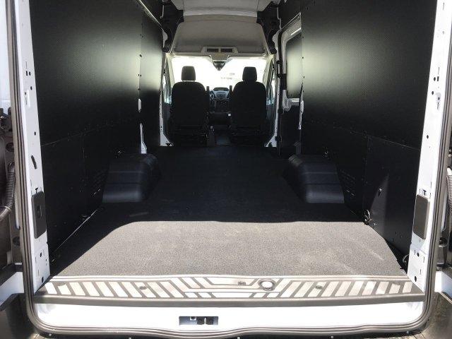 2019 Transit 350 HD High Roof DRW RWD,  Empty Cargo Van #KKA91262 - photo 2
