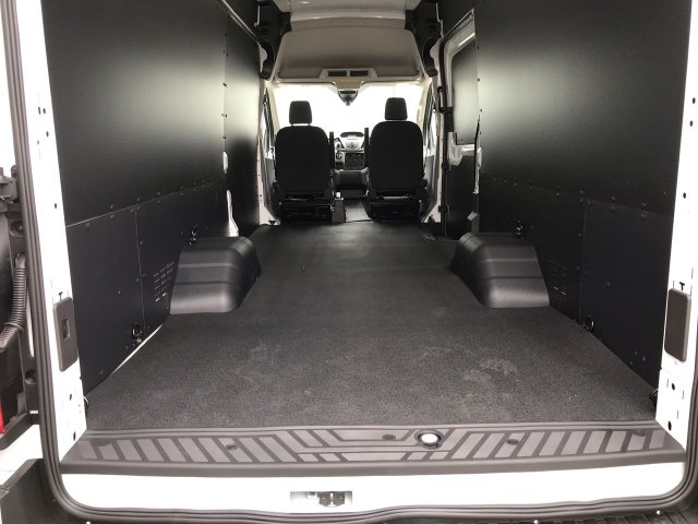 2019 Transit 350 HD High Roof DRW RWD,  Empty Cargo Van #KKA91263 - photo 2