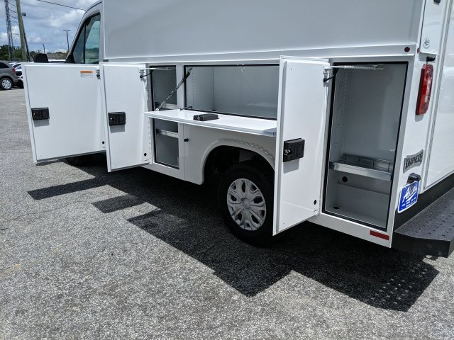 2019 Transit 350 RWD,  Knapheide Service Utility Van #KKB12425 - photo 11