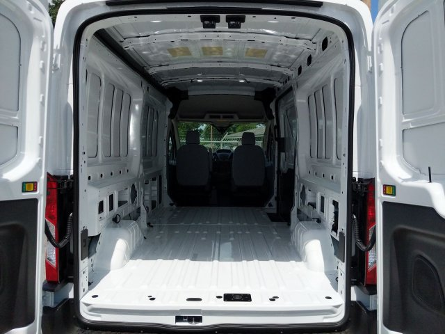 2019 Transit 250 Med Roof RWD,  Empty Cargo Van #KKB14914 - photo 2
