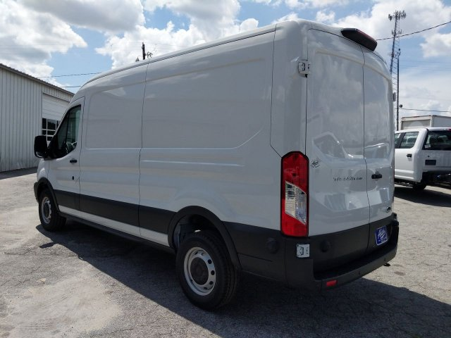 2019 Transit 250 Med Roof RWD,  Empty Cargo Van #KKB14914 - photo 9