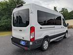 2019 Transit 350 Med Roof RWD, Passenger Wagon #KKB18259 - photo 1