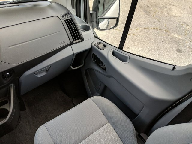 2019 Transit 350 Med Roof RWD,  Passenger Wagon #KKB18261 - photo 20