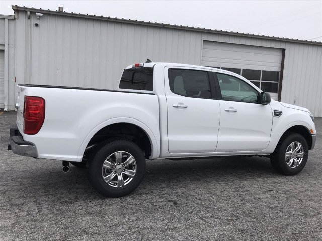 2019 Ranger SuperCrew Cab RWD,  Pickup #KLA07365 - photo 2