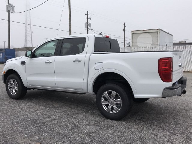 2019 Ranger SuperCrew Cab RWD,  Pickup #KLA07365 - photo 4