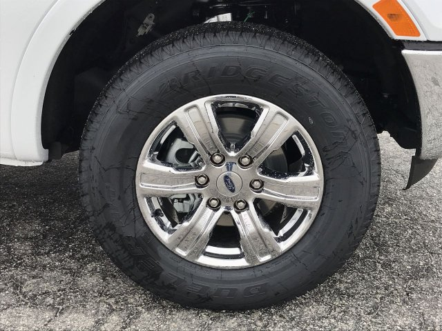 2019 Ranger SuperCrew Cab RWD,  Pickup #KLA07365 - photo 8