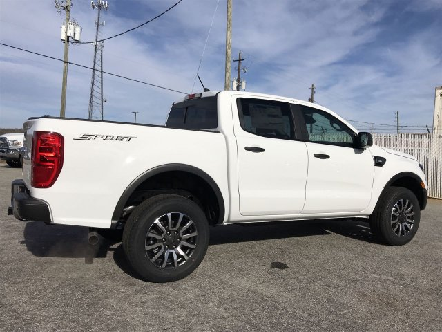 2019 Ranger SuperCrew Cab RWD,  Pickup #KLA07369 - photo 2
