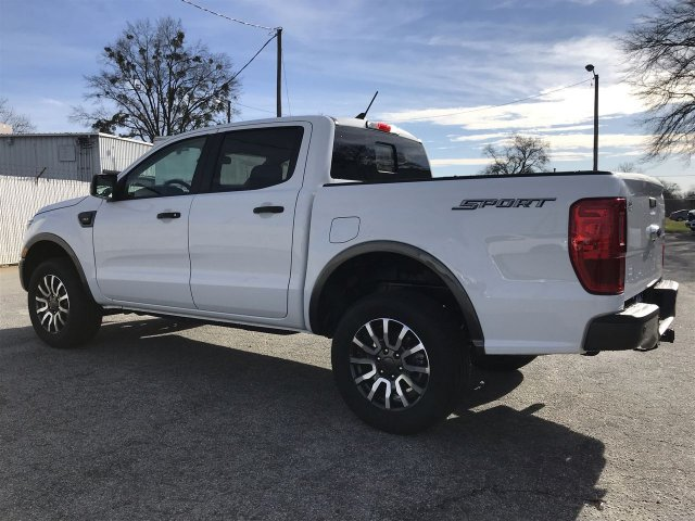 2019 Ranger SuperCrew Cab RWD,  Pickup #KLA07369 - photo 4