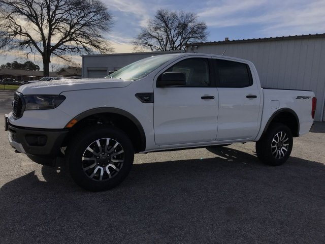 2019 Ranger SuperCrew Cab RWD,  Pickup #KLA07369 - photo 5