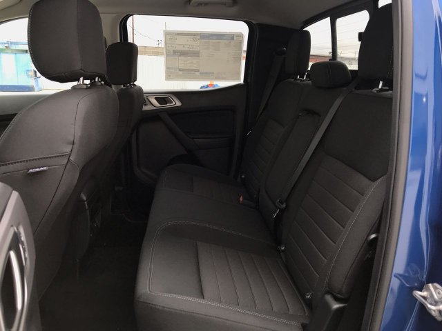 2019 Ranger SuperCrew Cab 4x4,  Pickup #KLA07372 - photo 11