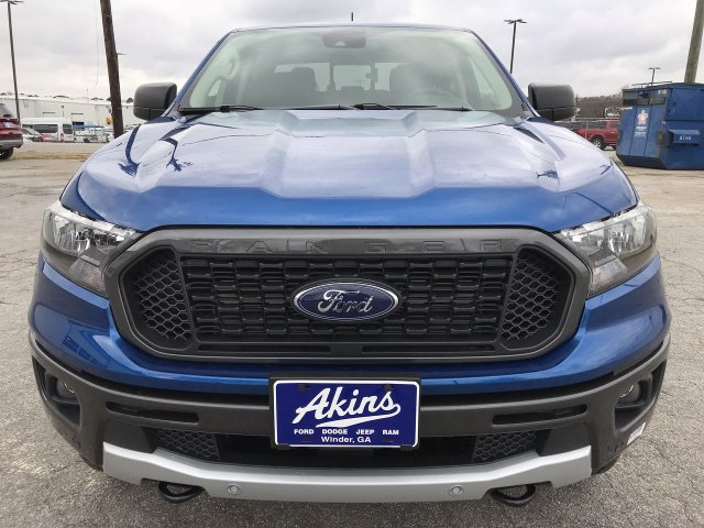 2019 Ranger SuperCrew Cab 4x4,  Pickup #KLA07372 - photo 6