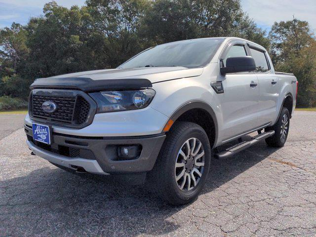 2019 Ranger SuperCrew Cab RWD,  Pickup #KLA14389 - photo 5