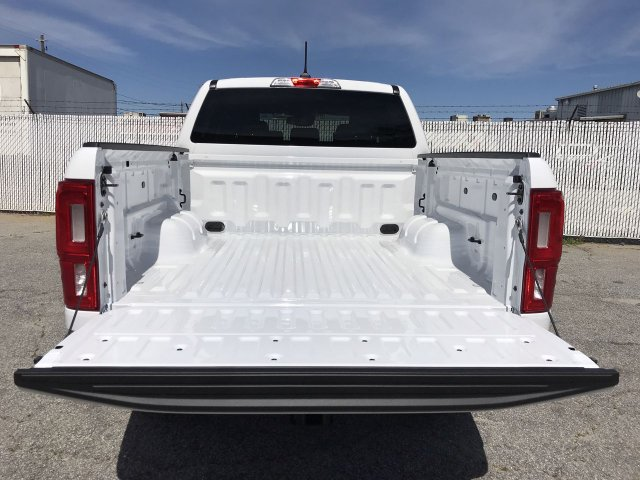 2019 Ranger SuperCrew Cab RWD,  Pickup #KLA19405 - photo 10