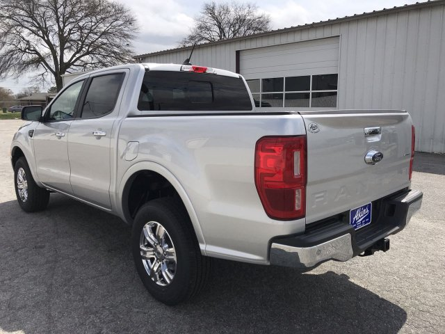 2019 Ranger SuperCrew Cab RWD,  Pickup #KLA19406 - photo 4