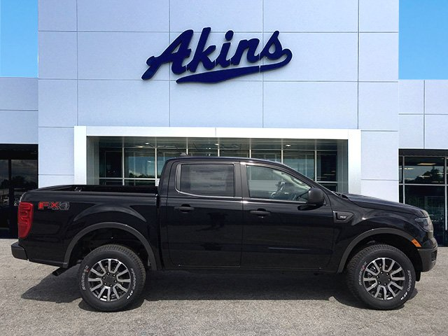 2019 Ranger SuperCrew Cab 4x4,  Pickup #KLA21779 - photo 1