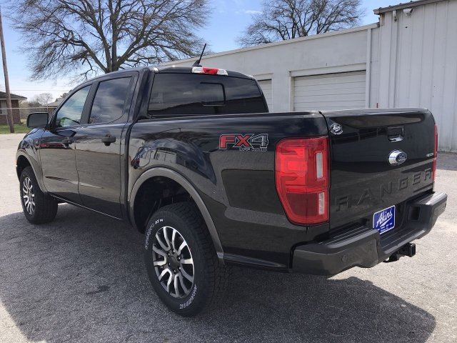 2019 Ranger SuperCrew Cab 4x4,  Pickup #KLA21779 - photo 4