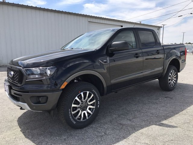 2019 Ranger SuperCrew Cab 4x4,  Pickup #KLA21779 - photo 5