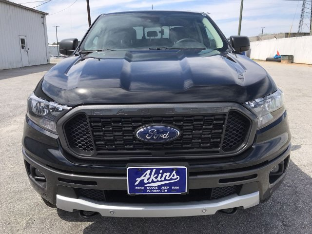 2019 Ranger SuperCrew Cab 4x4,  Pickup #KLA21779 - photo 6