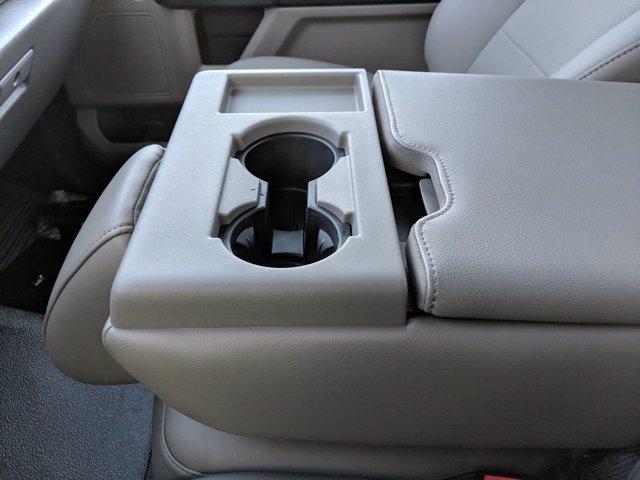 2020 Ford F-550 Regular Cab DRW 4x4, Monroe Work-A-Hauler II Platform Body #LDA09593 - photo 15