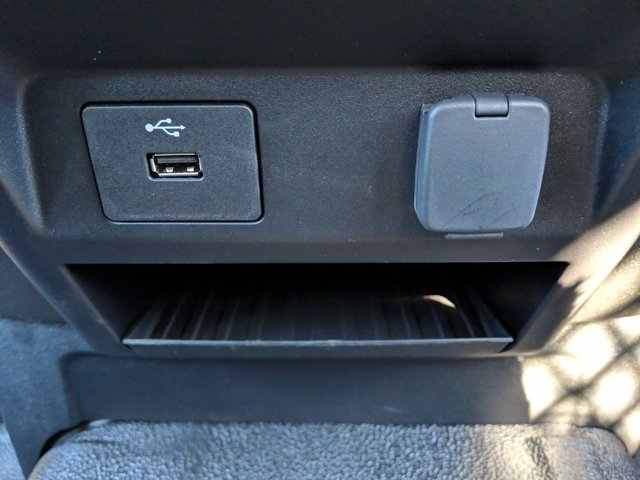 2020 Ford F-550 Regular Cab DRW 4x4, Monroe Work-A-Hauler II Platform Body #LDA09593 - photo 16