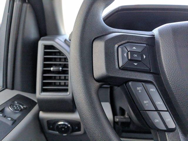 2020 Ford F-550 Regular Cab DRW 4x4, Monroe Work-A-Hauler II Platform Body #LDA09593 - photo 18