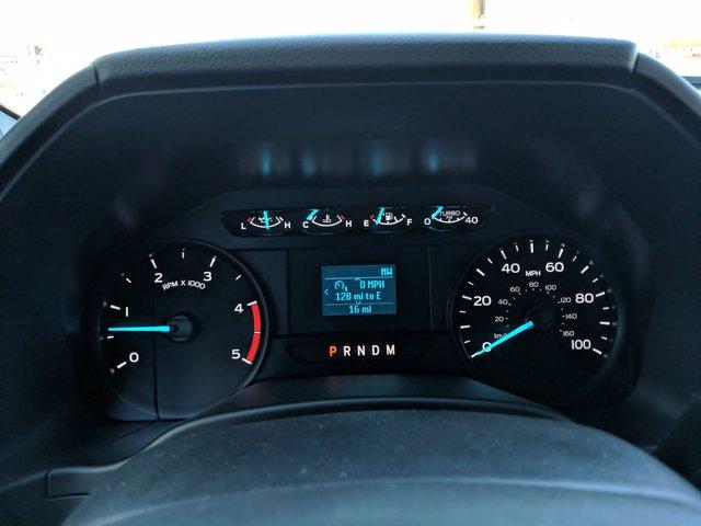 2020 Ford F-550 Regular Cab DRW 4x4, Monroe Work-A-Hauler II Platform Body #LDA09593 - photo 20