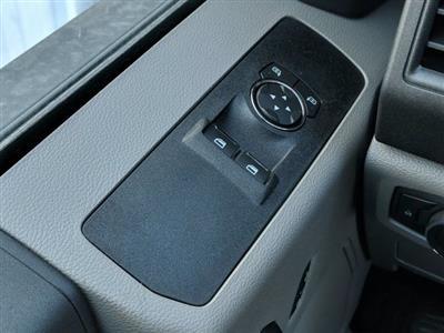 2020 Ford F-550 Regular Cab DRW 4x4, Monroe Work-A-Hauler II Platform Body #LDA09593 - photo 17