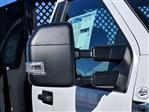 2020 Ford F-550 Regular Cab DRW 4x4, Monroe Work-A-Hauler II Platform Body #LDA09593 - photo 10