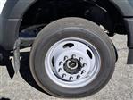 2020 Ford F-550 Regular Cab DRW 4x4, Monroe Work-A-Hauler II Platform Body #LDA09593 - photo 9