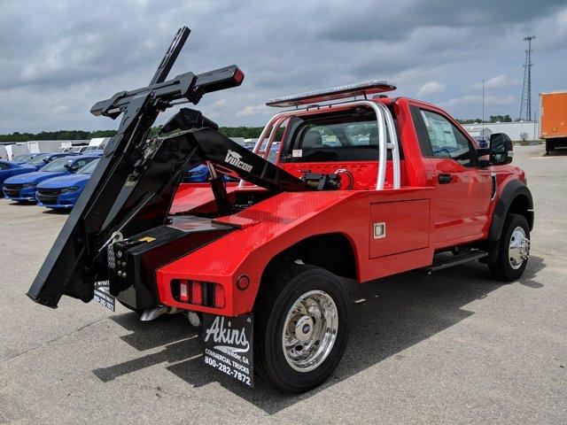2020 Ford F-450 Regular Cab DRW RWD, Miller Industries Wrecker Body #LEC12620 - photo 1
