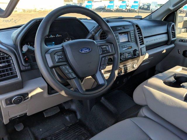 2020 Ford F-450 Super Cab DRW 4x2, Miller Industries Vulcan Wrecker Body #LEC12639 - photo 13