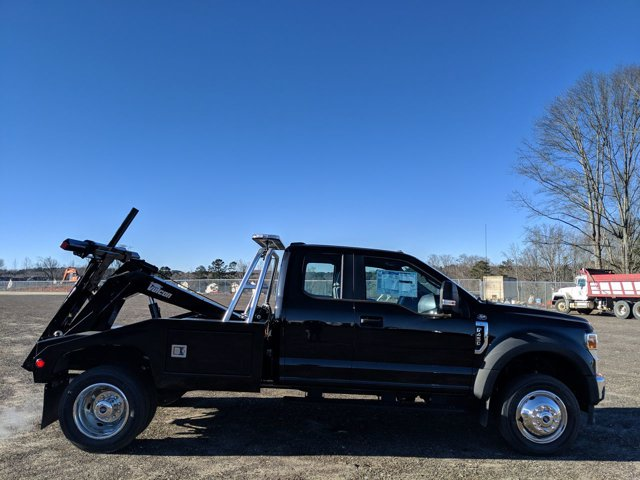2020 Ford F-450 Super Cab DRW 4x2, Miller Industries Vulcan Wrecker Body #LEC12639 - photo 21