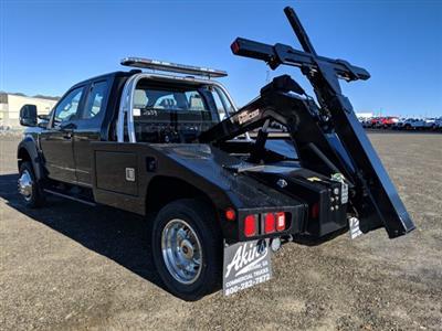 2020 Ford F-450 Super Cab DRW 4x2, Miller Industries Vulcan Wrecker Body #LEC12639 - photo 4