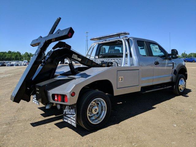2020 Ford F-450 Super Cab DRW RWD, Miller Industries Wrecker Body #LEC12641 - photo 1