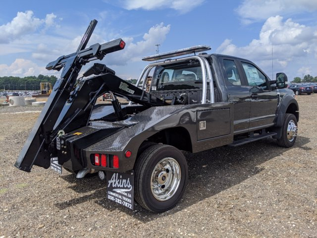 2020 Ford F-450 Super Cab DRW RWD, Cab Chassis #LEC12643 - photo 1