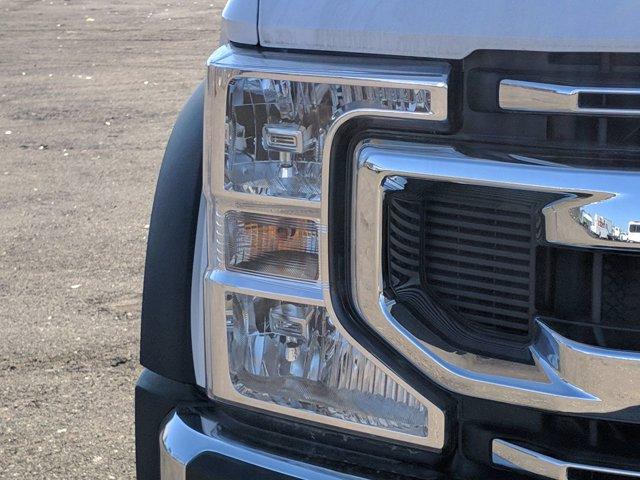 2020 Ford F-450 Super Cab DRW 4x2, Miller Industries Vulcan Wrecker Body #LEC63797 - photo 8